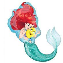 Palloncino Ariel Super Shape 86 cm