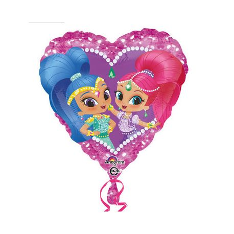 Palloncino Foil Shimmer and Shine 43 cm