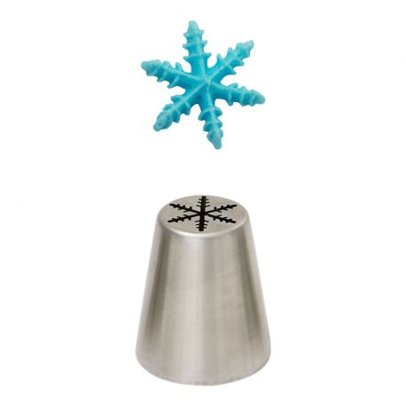Cornetto Fiocco di Neve - Frozen Star