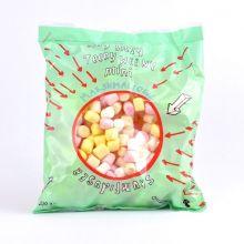 Mini Marshmallows  per cioccolata calda
