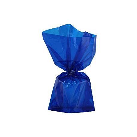 Sacchetti Party in Cellophane Blu (25 pz)