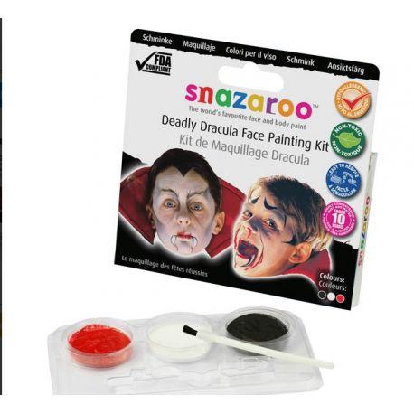 Dracula Kit  trucchi per il viso