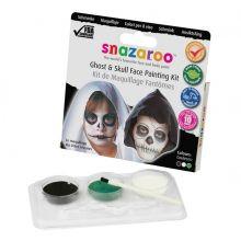 Ghost & Skull Kit  trucchi per il viso