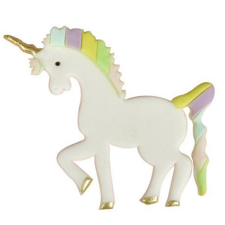 Tagliapasta Unicorno Grande