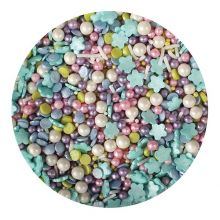 Cristalli di zucchero Sirenetta 100 g