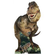 Cartonato Tirranosauro Rex