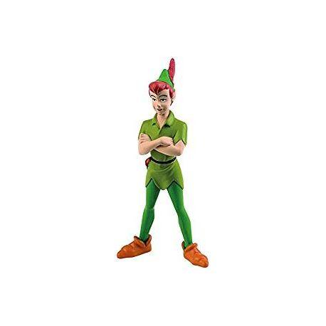 Statuina Peter Pan