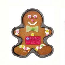 Stampo grande Gingerbread