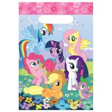 My Little Pony Party Sacchetti Regalini