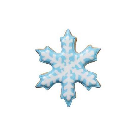 Tagliabiscotti Grippy Fiocco di Neve