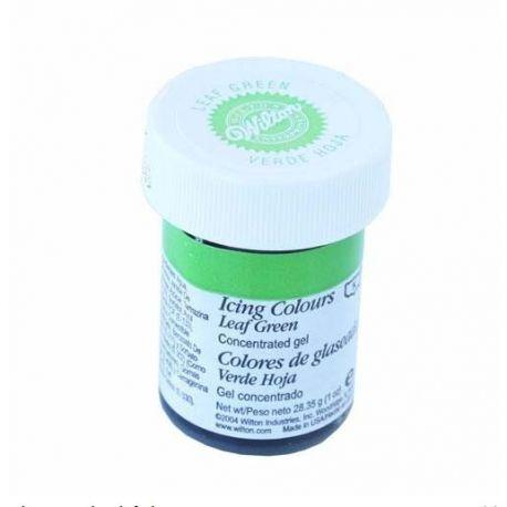 Colorante Alimentare Wilton Verde 28 gr