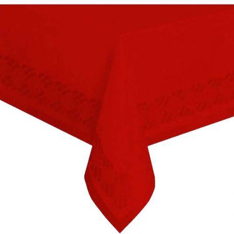 Tovaglia di Carta  Rossa