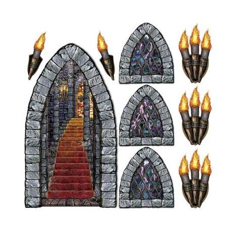 Elementi Scenici Castello