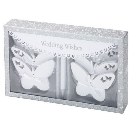 Farfalle dei Desideri in carta