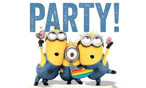 minion-party
