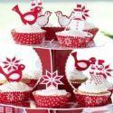 Festa Bianco e Rosso Natale