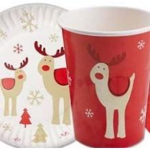 Party di Natale Rudolf