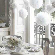 Party Matrimonio Bianco e Argento