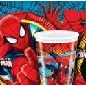 Festa Ultimate Spiderman