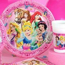 Festa Principesse Disney
