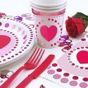 San Valentino Cuore Rosso