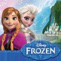 Festa Disney Frozen il Regno di Ghiaccio