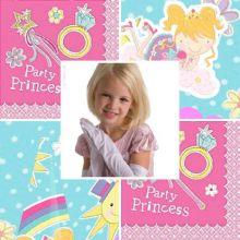 Festa  Principessa