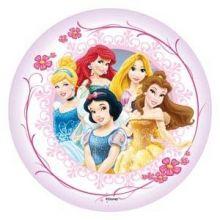 Kit per Torta Principesse Disney