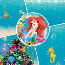 Festa Sirenetta Ariel