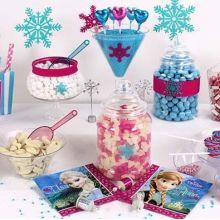 Sweet Table Frozen