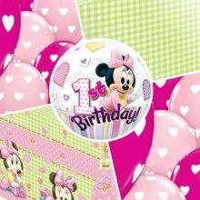 Festa Baby Minnie