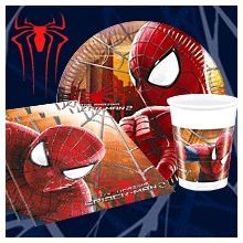 Festa Amazing Spider-man 2