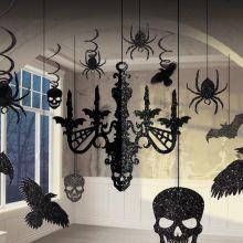 Halloween decorazioni e addobbi