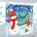 Scenografie natalizie e invernali