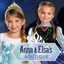 Anna ed Elsa Boutique