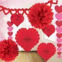 Decorazioni San Valentino