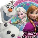 Palloncini Disney Frozen