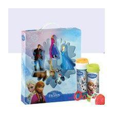 Frozen Gadget e Giochi