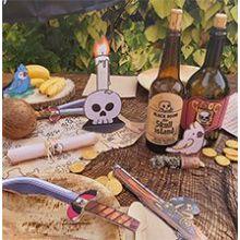 Festa Pirati dei Caraibi