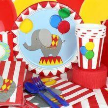 Tutti al Circo