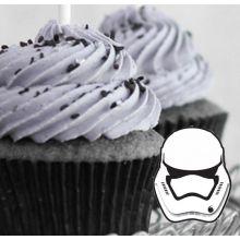Decorazioni Torta e  Dolci  Star Wars