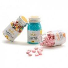 Deco Zucchero - Perle,cristalli e bastoncini