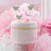 Festa Rosa Oro Glitter