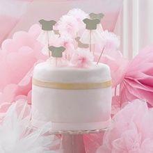Torta e dolci Rosa e Oro