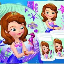 Festa Sofia La Principessa - Perla del Mare