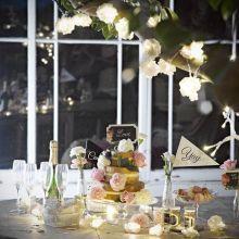 Festa in Giardino Petali e Fiori