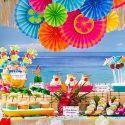 Festa Hawaii - per party in spiaggia o piscina
