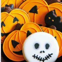 Torta e  Dolci Halloween