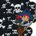 Palloncini Jake e Pirati
