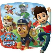 Palloncini Paw Patrol Bambini